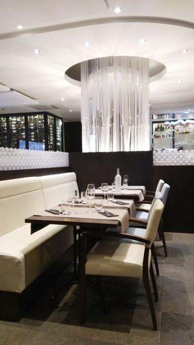 L'amiral rennes restaurant bonnes adresses city guide