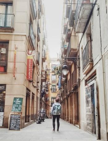 Barcelone-Espagne-la-boqueria-marché-ruelles