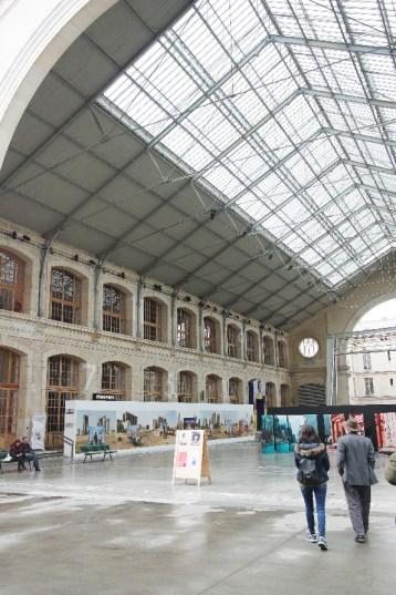 le 104 paris cityguide musée exposition photos art
