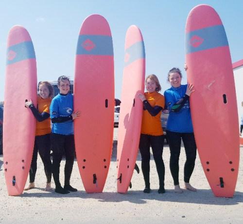 cours de surf quiberon plouharnel bretagne esb