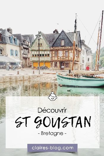 Saint Goustan Bretagne Auray