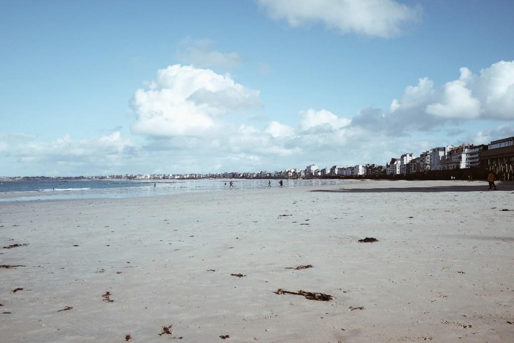 Saint Malo Bretagne Nord