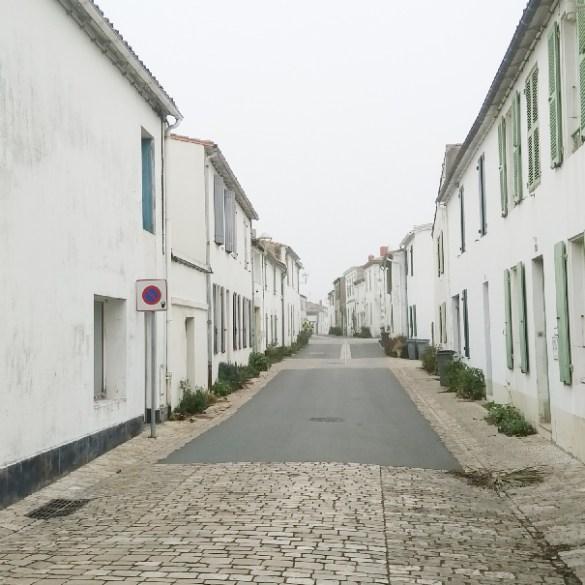 Sainte Marie Ile de Ré