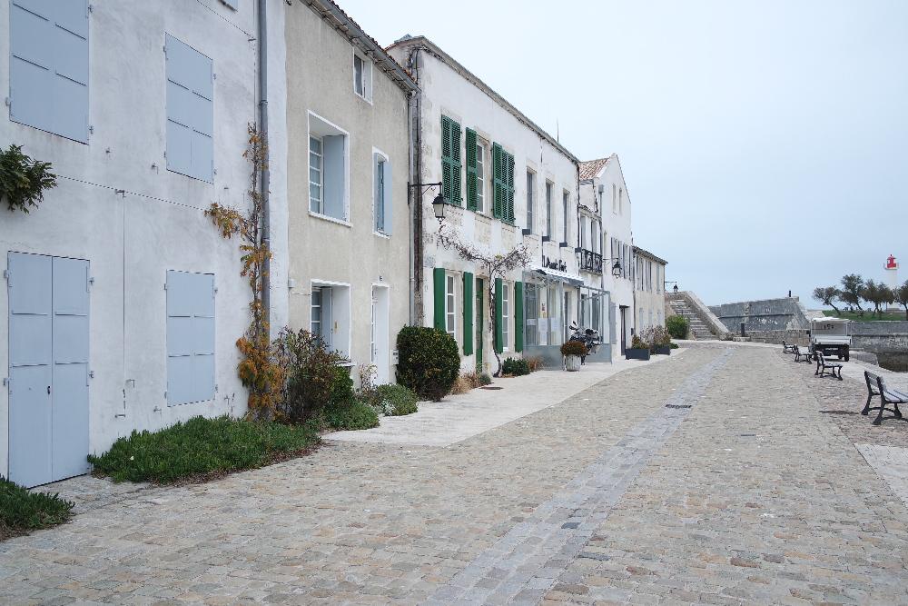 Saint Martin de Ré île de Ré