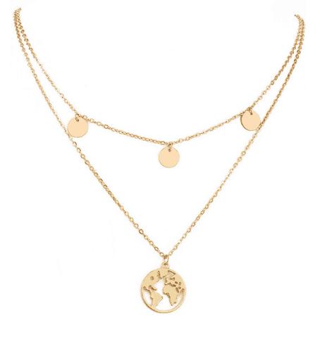 Aphrodite store bijoux mappemonde