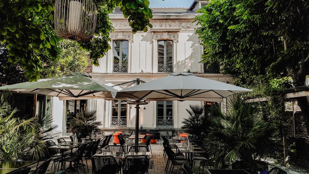 Les Restaurants De Rennes Claire S Blog