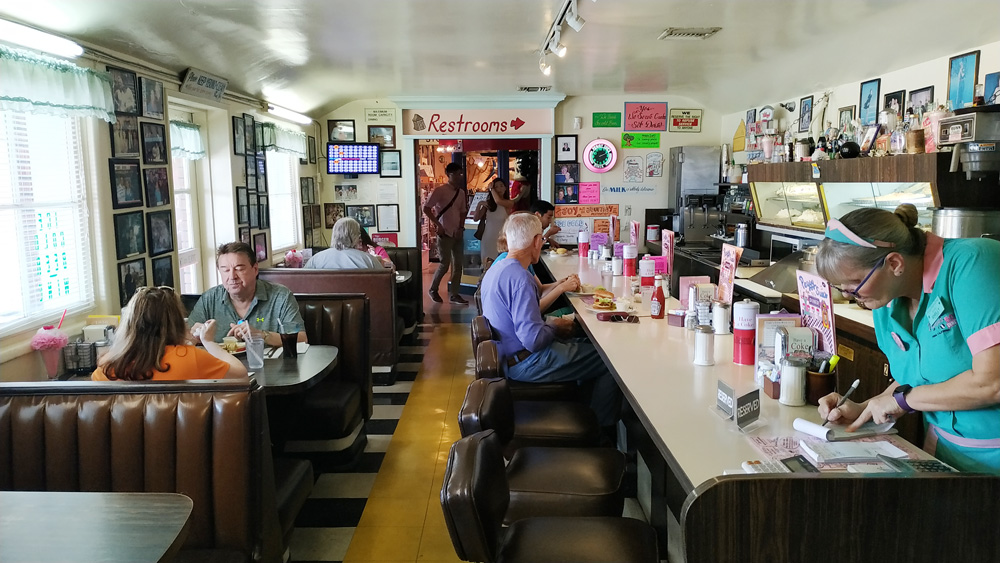 peggy sue route 66 etats-unis