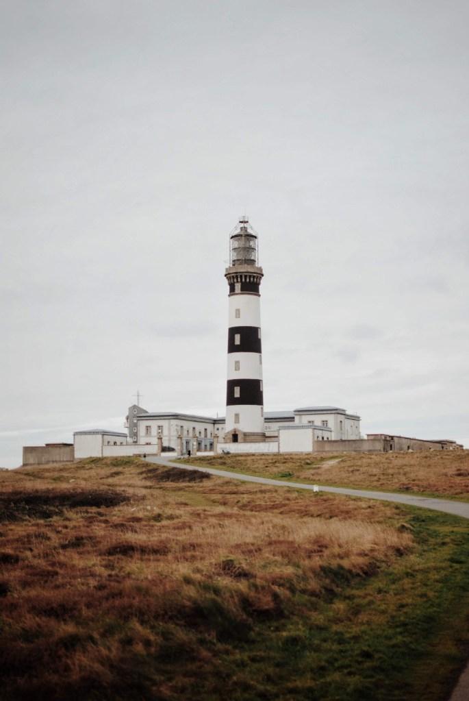 musée des phares et des balises ouessant bretagne finistère
