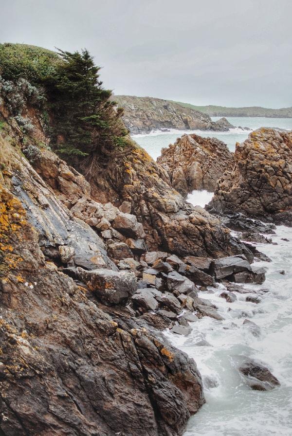saint briac falaises dinard-bretagne