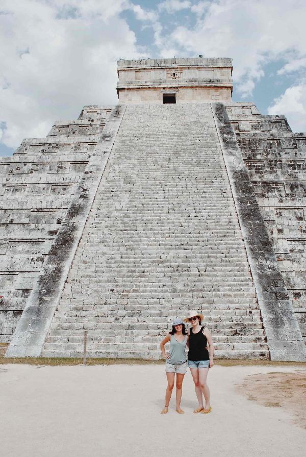 quoi-faire-à-chichen-itza-mexique-blog-voyage