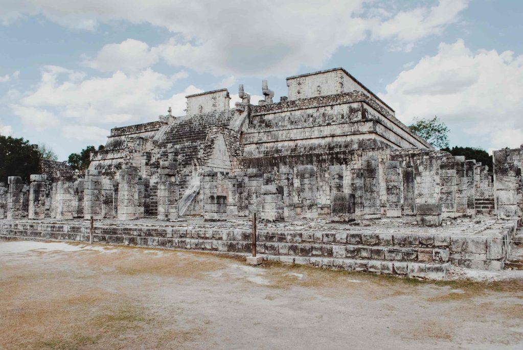 quoi faire à chichen itza mexique blog voyage