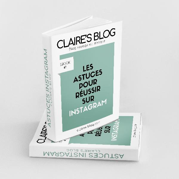 astuces pour réussir sur instagram ebook