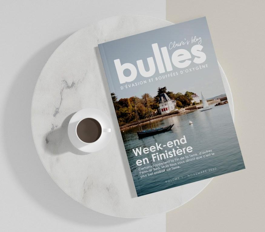 magazine voyage bulles gratuit