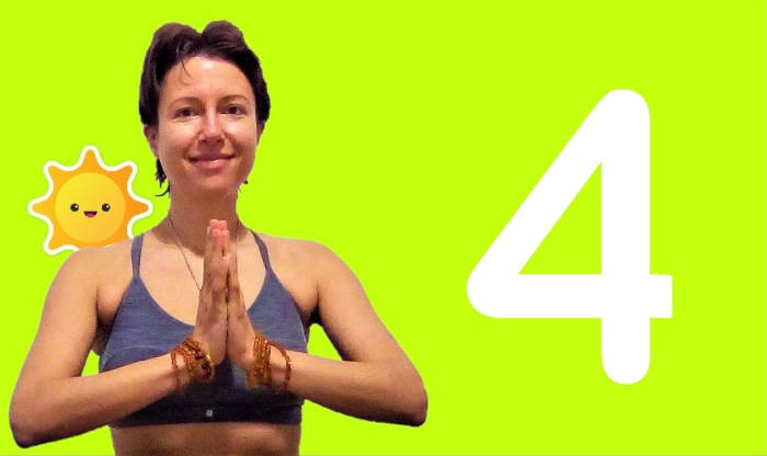 #meditation series: 8-day experiment - episode 4 - Claire Samuel