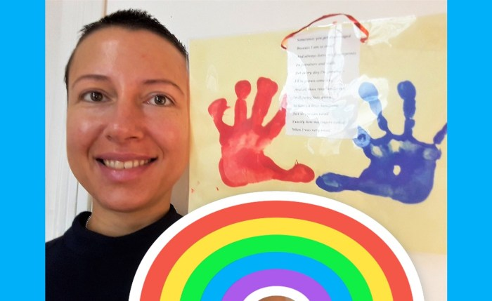 How to get more #patient with children?Patience, children and little hands Claire Samuel