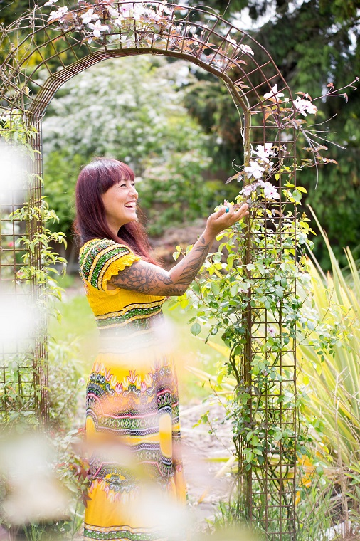 #Interview avec Amanda The Shamanic Coach #divinefémininité
