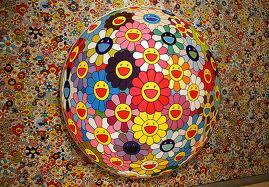 murikami flat and sphere