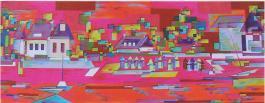 Carte postale N°9