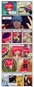panel comic