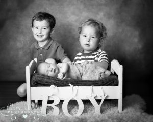 newborn photo session, family photos, billingshurst
