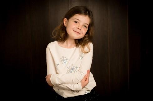Beautiful girl photography