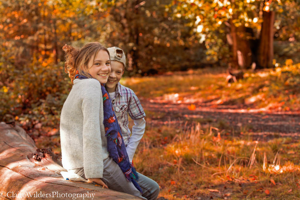 Autumn Photography sessions Horsham