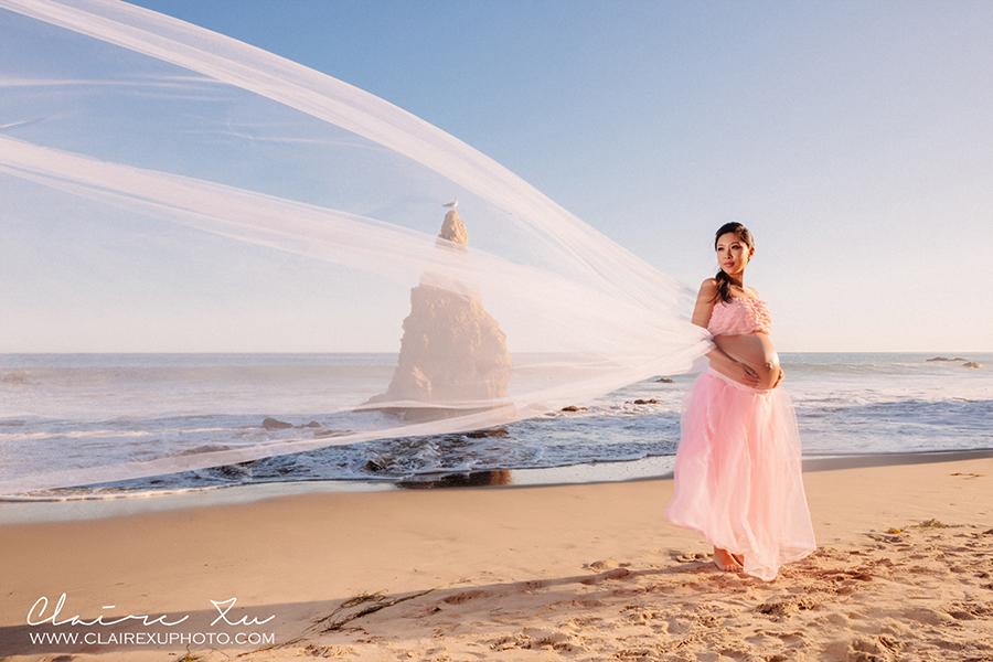 Malibu_El_Matador_Beach_Maternity-11