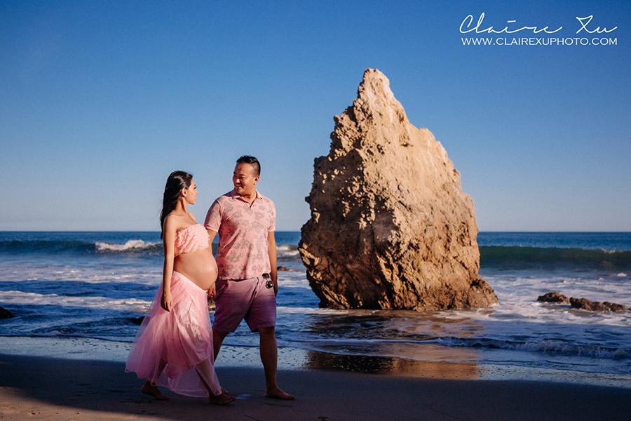 Malibu_El_Matador_Beach_Maternity-14