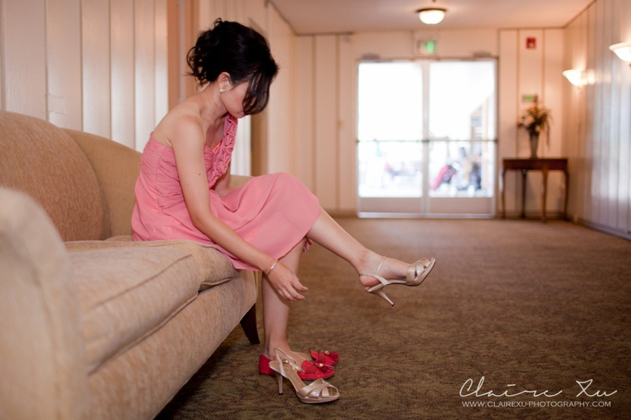Los Verdes Golf Course Wedding 03