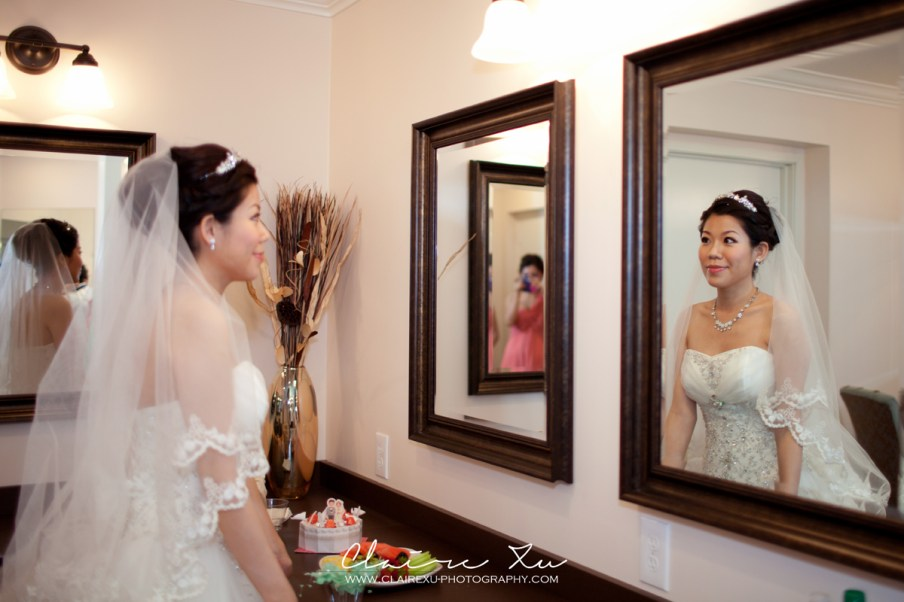 Los Verdes Golf Course Wedding 09