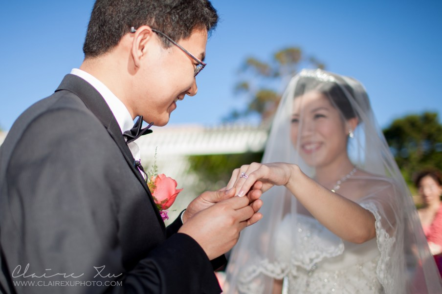 Los Verdes Golf Course Wedding 17
