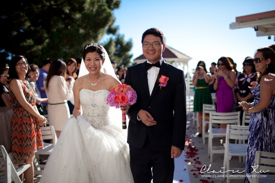 Los Verdes Golf Course Wedding 21