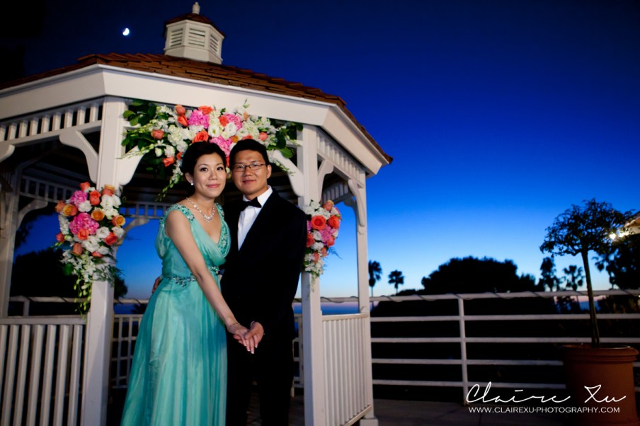 Los Verdes Golf Course Wedding 38