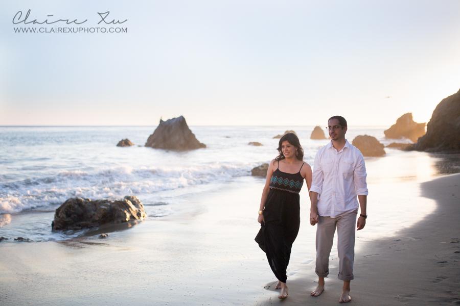 Malibu_El_Matador_Engagement_13111725