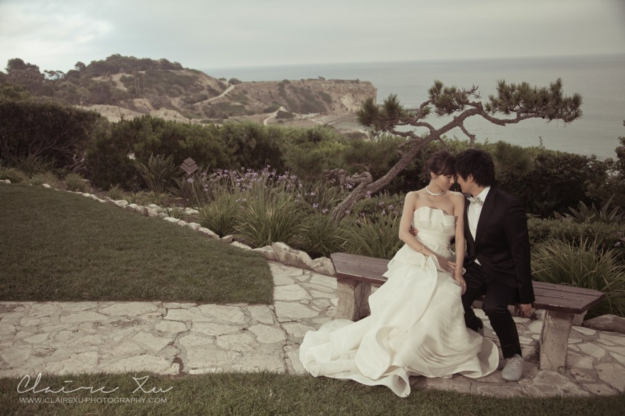 wayfarers_chapel_palos_verdes_bridal_session_yh_15