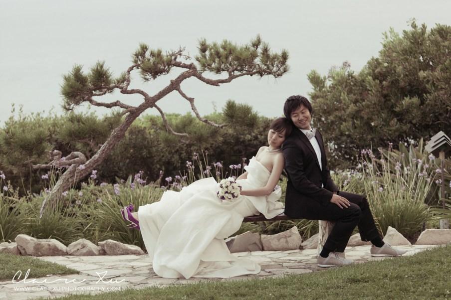 wayfarers_chapel_palos_verdes_bridal_session_yh_17