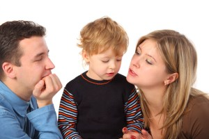 4 Tips to Successfully Co-Parent After A Divorce