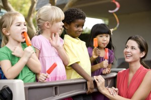 5 Questions To Ask When Looking For Daycare