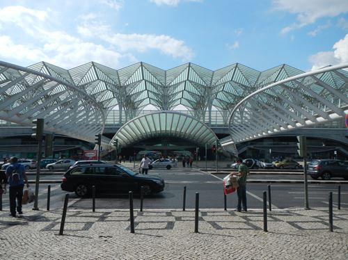 Lisbonne Parc des Nations