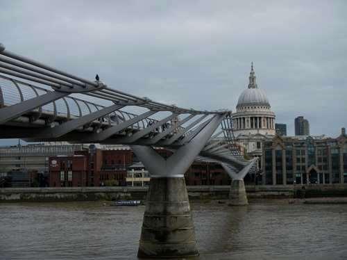 Londres - London Bridge