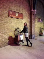 Londres - Studio Harry Potter