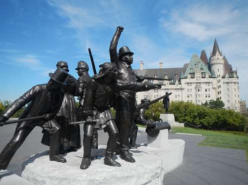Claironyva Canada Ottawa
