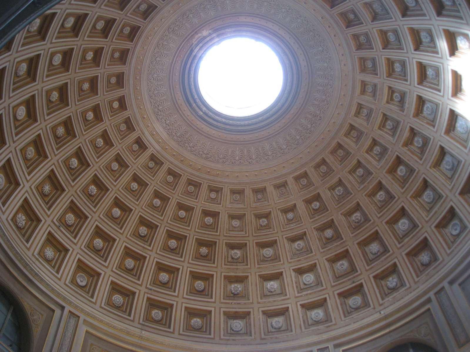 Italie - Rome - Vatican - Claironyva