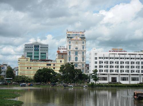 Claironyva-Vietnam-CanTho-vue-sur-hôtel