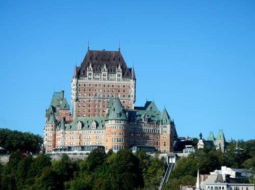 Claironyva Canada Québec Frontenac