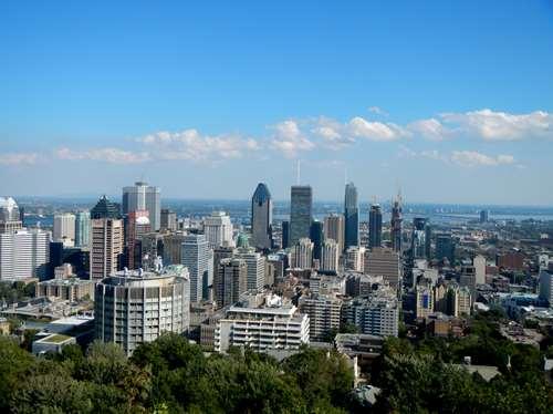 Claironyva Canada Montréal Mont Royal