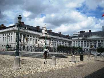 Claironyva Bruges Bruxelles (574)