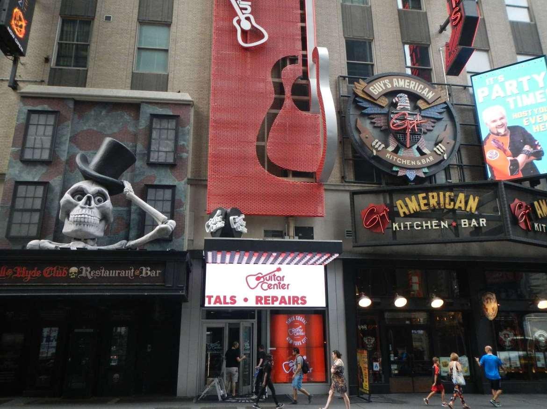 New York - Broadway