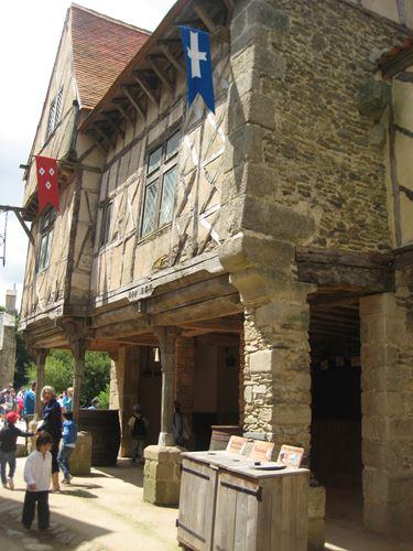 Le Puy du Fou Vendée