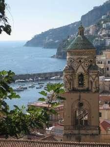 Italie- Côte amalfitaine - Amalfi